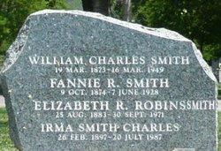 William Charles Smith