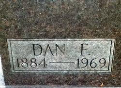 Dan F Hall