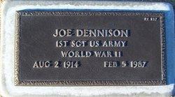 Joe Dennison