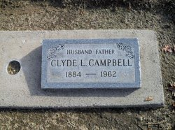 Clyde Lincoln Campbell