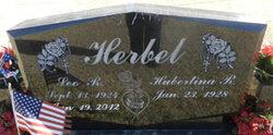 Leo R. Herbel