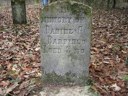 Daniel G. Barfield