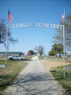 Lehigh Cemetery
