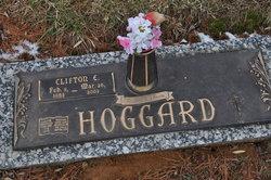 Clifton E. Hoggard