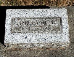 Elvira A. Young