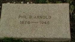 Philip Brent Arnold