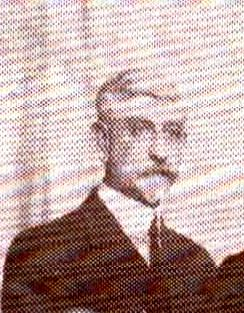 Dr William Bonnell Hall