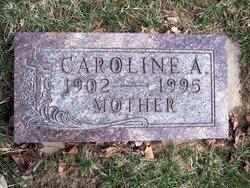 Caroline A. <I>Brandtner</I> Trebtoske