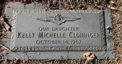 Kelly Michelle Cloninger