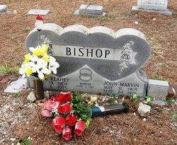 Alva Aliene <I>Keahey</I> Bishop