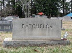 """George Heard """"Buck"""" Batchelor, Jr"""