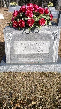 Velce <I>Bonds</I> Baker