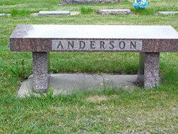 Ella Dell <I>Rothwell</I> Anderson