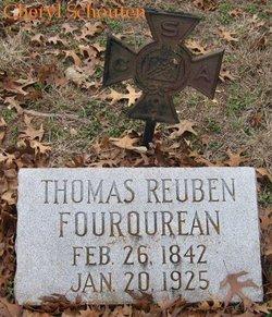 Thomas Reuben Fourqurean