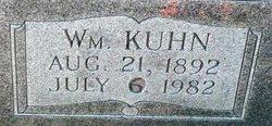 William Kuhn Jones