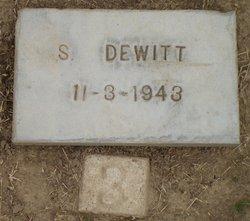 Sharon M. DeWitt