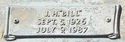 "Jessie Harold ""Billy"" Beasley"