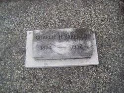 Charlie H. Barfield