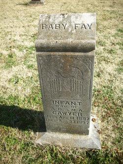 Fay Cawyer