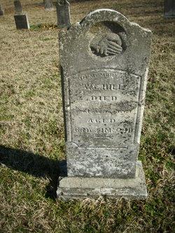 W. C. Hill
