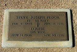 Steve Joseph Fedor