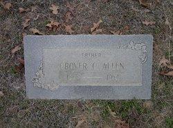 Grover Cleveland Allen