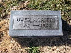 Owen Newton Gaffin
