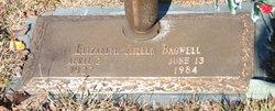 Elizabeth Aileen Bagwell