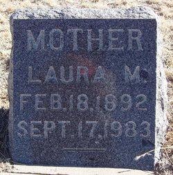 Laura Marie <I>Geisinger</I> Golliher