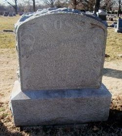 Rev John Calhoun Coss