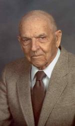 George E. Whetstine