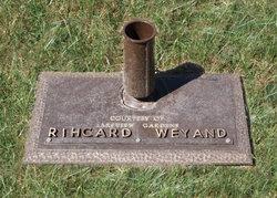 "Richard H. ""Dick"" Weyand"