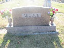 Bill Alvis Adcock