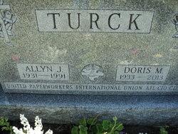 Doris M. <I>Mellnitz</I> Turck