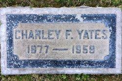 Charles F Yates