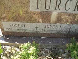 Joyce M <I>Bailey</I> Turck