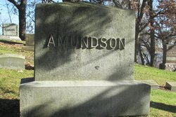 Eldrid Josephine Amundson