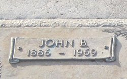 John Benjamin Cloud