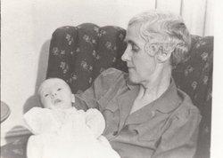 Dorothy Esther <I>Fenton</I> Rogers