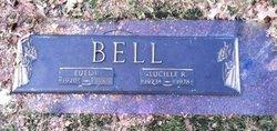 "Euel P. ""Bud"" Bell"