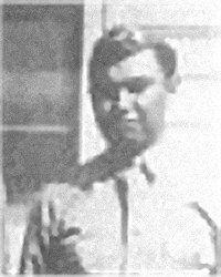 Forrest Vernon Kassanavoid