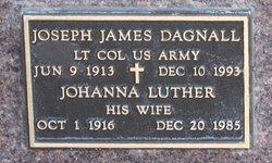 Joseph James Dagnall