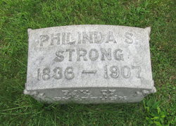 Phylinda <I>Shattuck</I> Strong