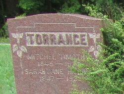 Mitchell Timothy Torrance