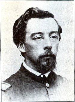 Maj John Mead Gould