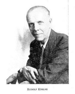 "Rudolf Bruun ""Rudolf Kvelve"" Anderson"