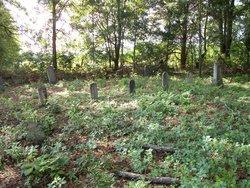 Rewis Family Cemetery #2