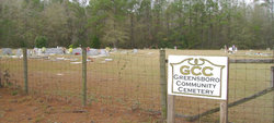 Greensboro Community Cemetery