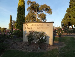 Lilydale Lawn Cemetery