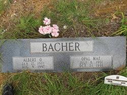 Albert O. Bacher